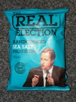 David Cameron Crisps