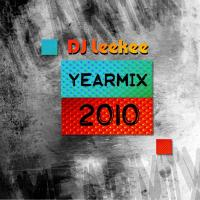 DJ Leekee Dance Yearmix 2010
