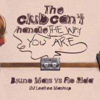 The Club Cant Handle Mashup