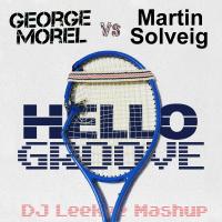 Hello groove Mashup