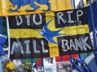 Mikey Dye tributes