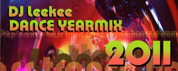 Yearmix 2011