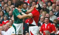 Ireland-v-Wales