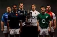 Six Nations Launch