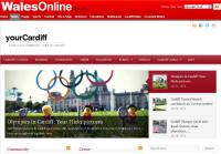 Wales Online Your Cardiff Olympics 2012