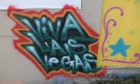 Viva Las Vegas sign