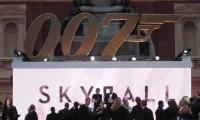 James Bond Skyfall Premiere