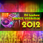 DJ Leekee Dance Yearmix 2012 Front Cover