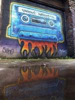 Trackside Studios Cardiff