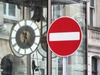 st mary street clock