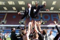 Cardiff City Championship winners