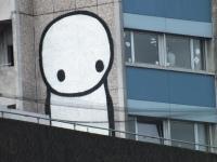 Stik Graffit Character