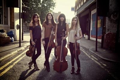 Raven Quartet