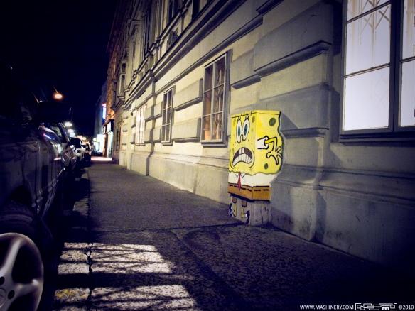 Spongebob box 2