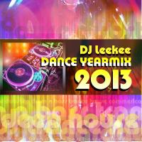 dance yearmix 2013