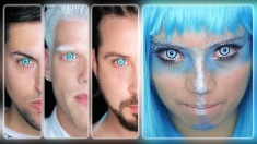 pentatonix daft punk video