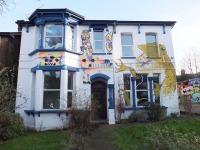dulwich lordship lane house