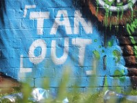 vincent tan out graffiti
