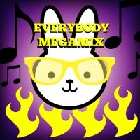 everybody megamix cover