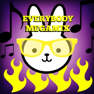everybody megamix cover